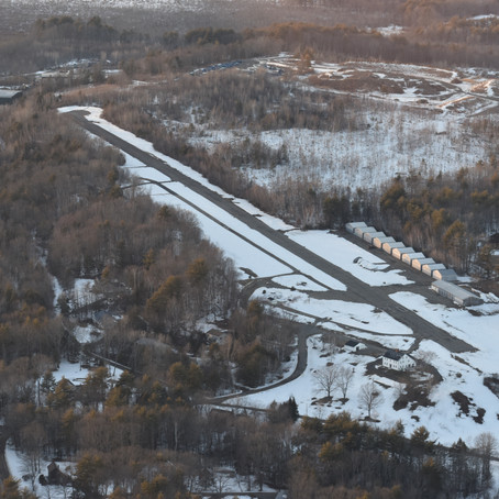 February Airport of the Month - Littlebrook Airpark (3B4)
