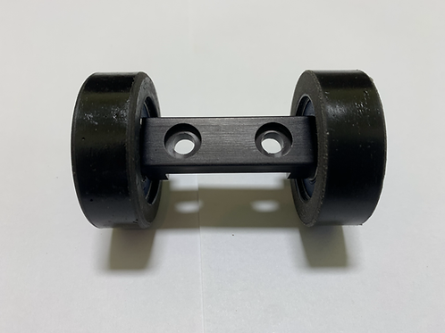 Gripper Wheel Assembly
