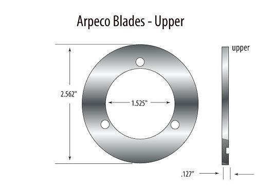 Arpeco Blades - Upper