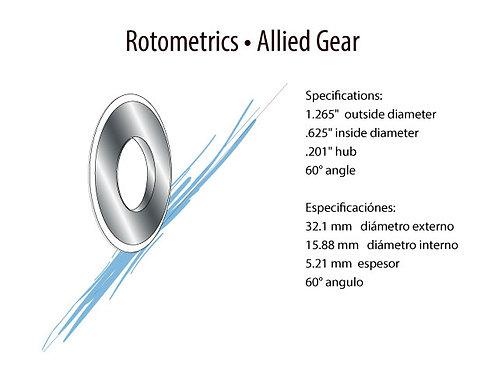 Rotometric - Allied Gear