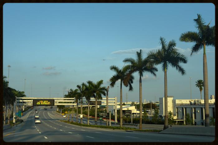 Vamos por la Florida !!