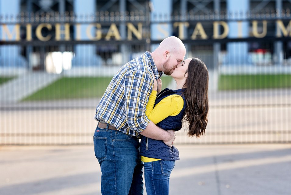 Ann Arbor, MI Engagement Photography-4.j