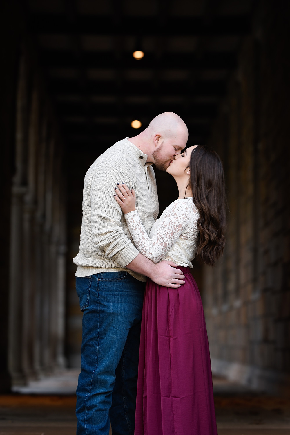 University of Michigan, Engagement session
