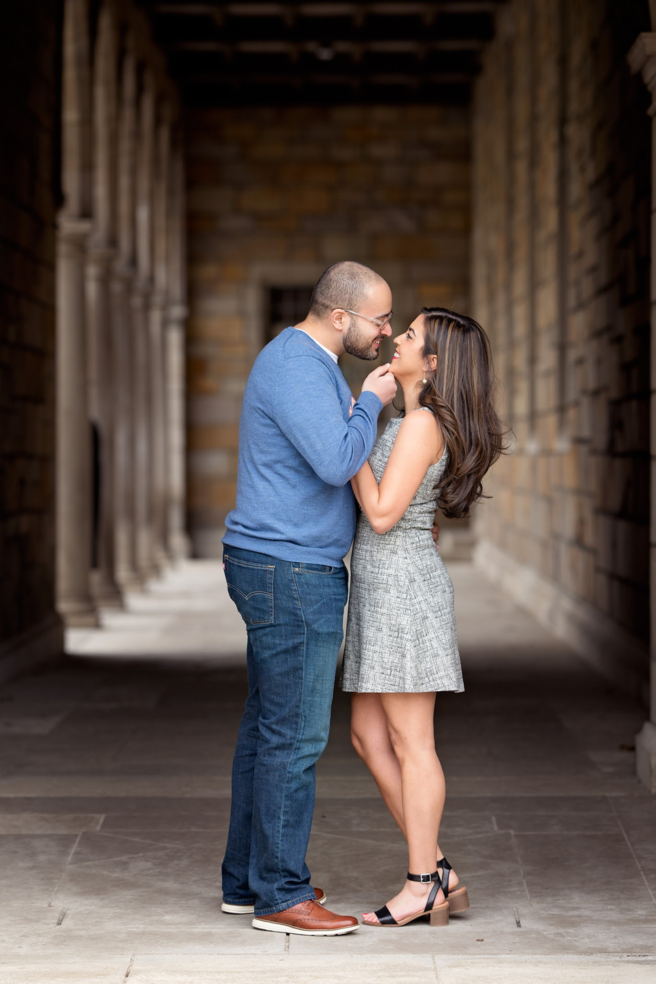 Ann Arbor, MI Engagement Photography-11.