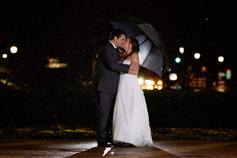 Commonwealth Jackson MI Wedding Photogra
