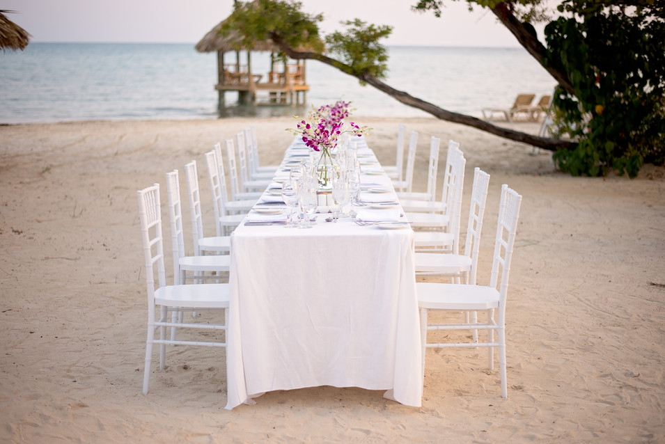 Jamaica Destination Wedding Photography.