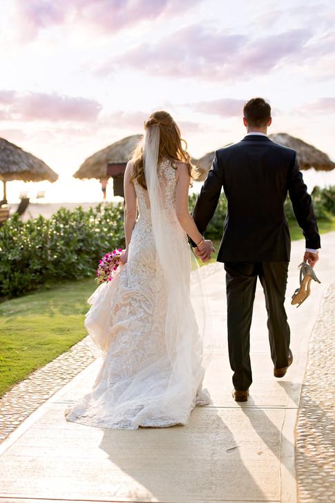 Destination Jamaica Wedding Photography-