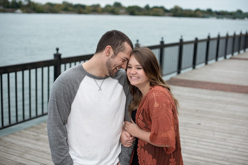 Southgate, MI Engagement Photography-3.j