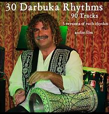 30 Darbuka Rhythms.bmp