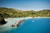 Fiji Overwater Villas
