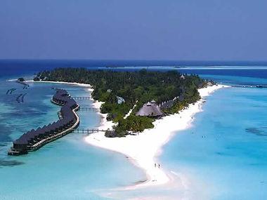 Maldives Overwater Villas