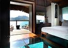 Overwater Villas Bora Bora