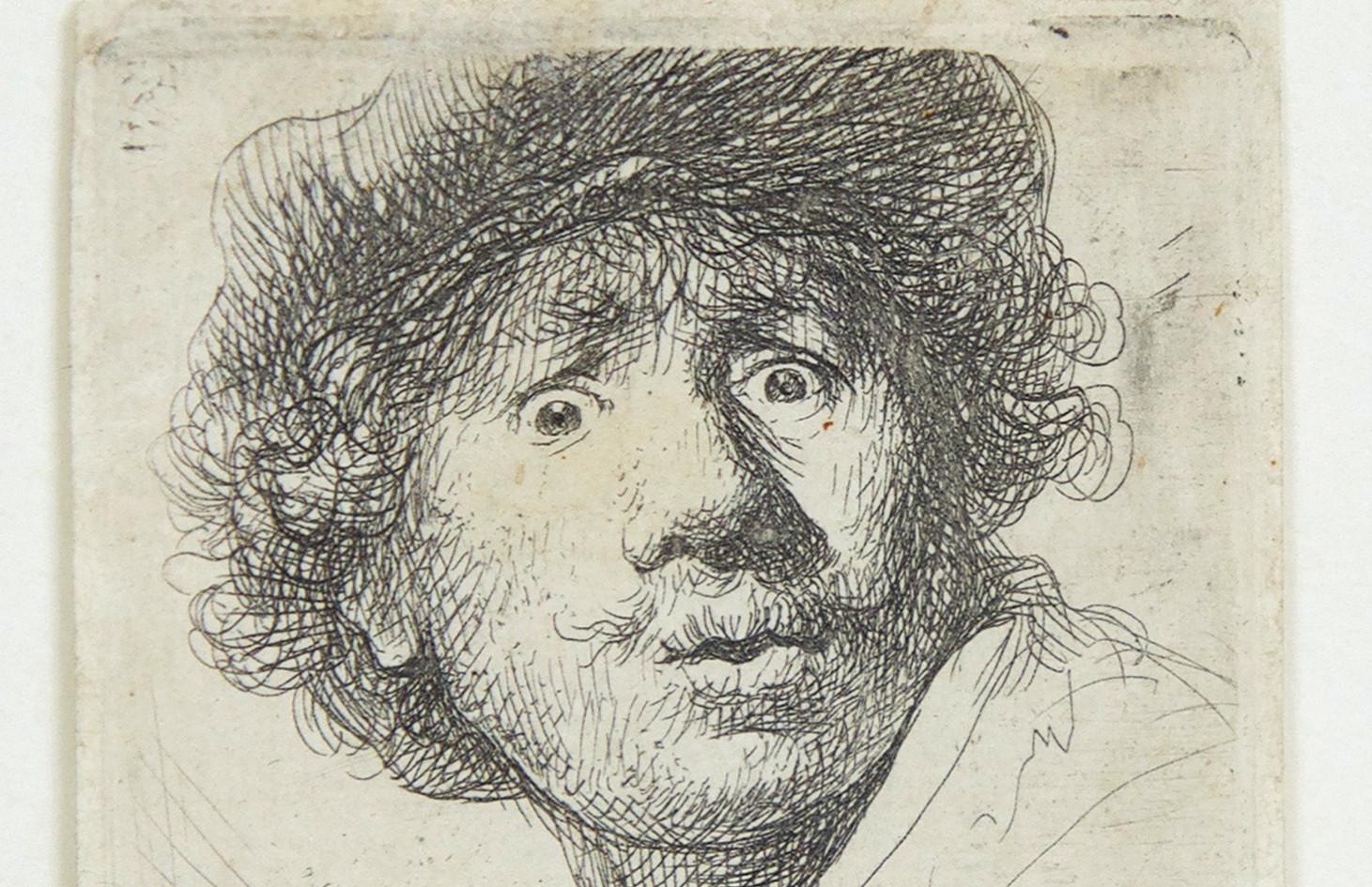Harmenszoon van Rijn REMBRANDT  Leyde 1606 † Amsterdam 1669