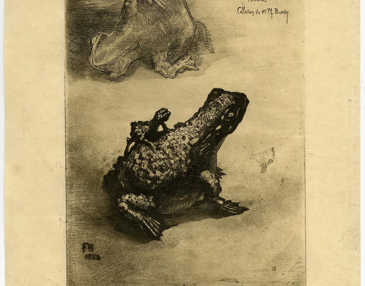 Laurentius Old Master Prints & ThePrintsCollector