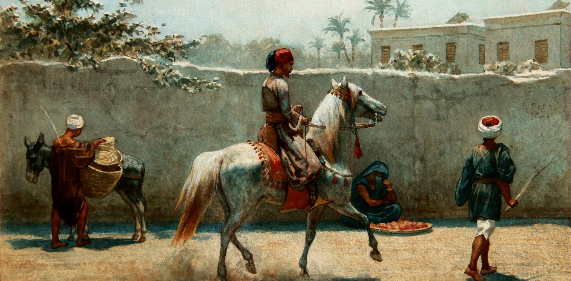 Willem Famars Testa 1834 - 1896