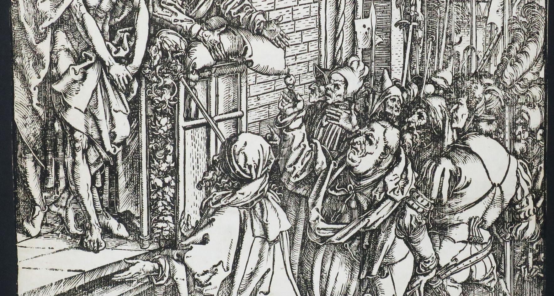 Albrecht DÜRER  Nüremberg 1471 † 1528