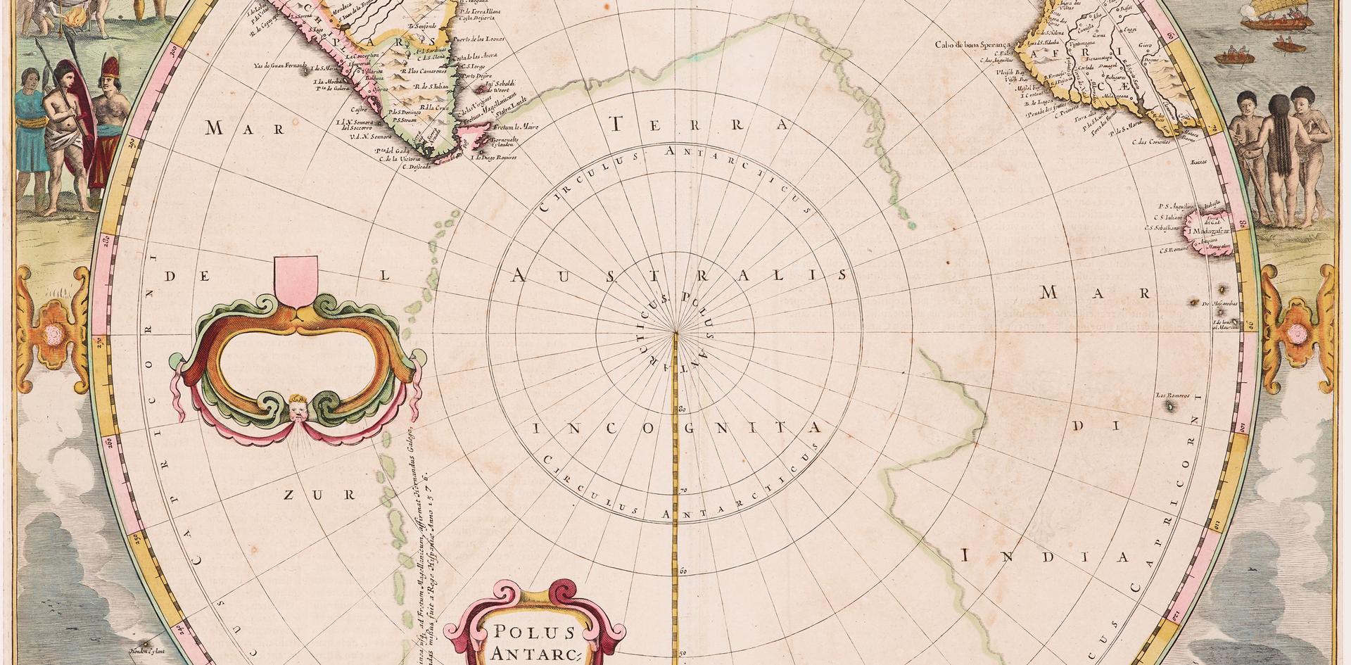 Word Of Mappa Mundi
