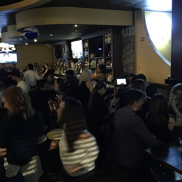 Pick 6 Sports Bar and Lounge Saturday Night Party