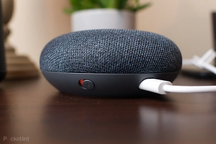 Google Home Mini compared to other smart devices?