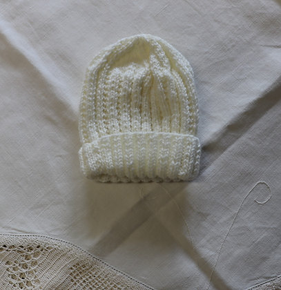 Dear Little Beanie Hats for Your New Born Baby