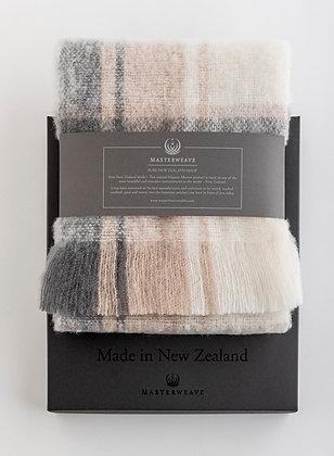Organic Merino Scarves by Masterweave - New Zealand Made