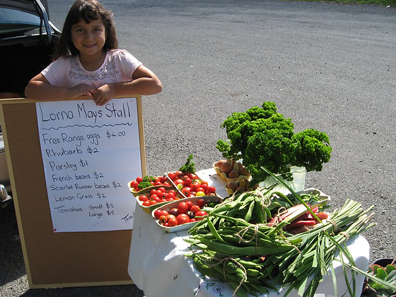 Farm Fresh Produce - From $1