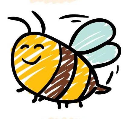 Bienenfreundliche Kräuter