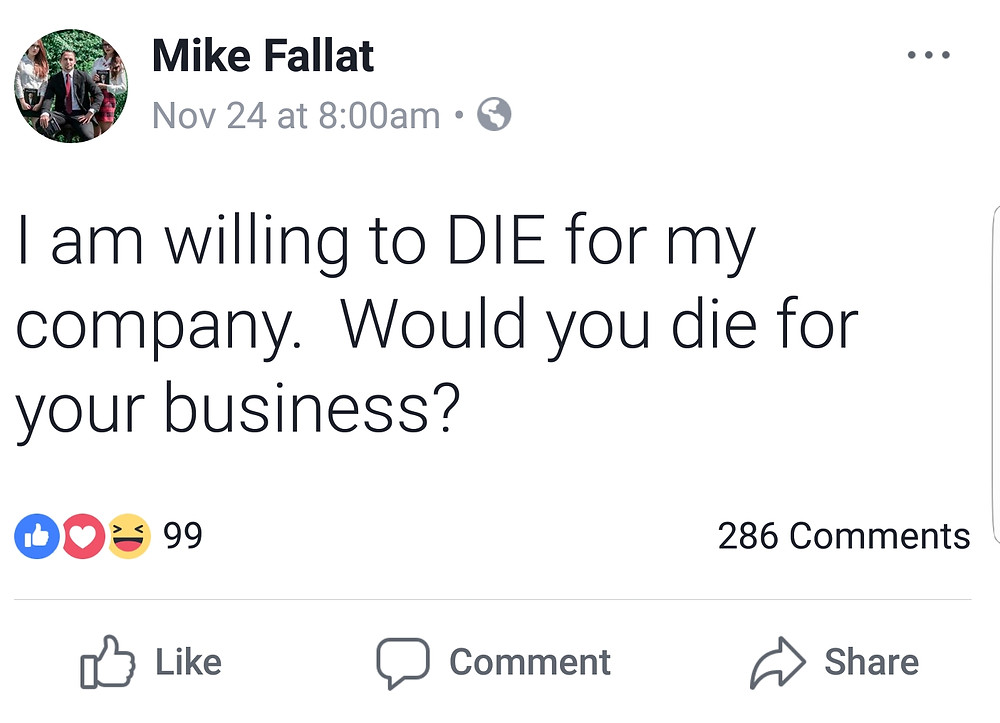 mike-fallat-willing-to-die-success