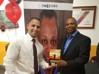 Client Book Launch NJ/NY