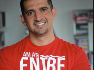 Entrepreneur of the Week: Patrick Bet-David