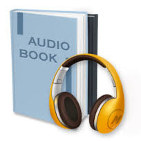 NOW INTRODUCING AUDIO BOOKS AND VIDEO PROMOS!