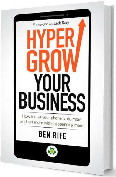 ben-rife-dreamstarters-book-bestselling-mike-fallat