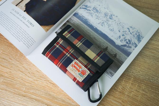 Rough Enough Premium Canvas Checkerboard Checker Plaid Tartan Sports Outdoors Travel Classic Basics