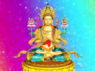 Winter 2018 - 彌勒佛 Buddha MAITREYA
