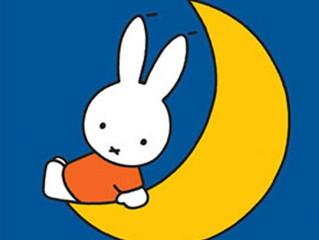 Aug : Miffy