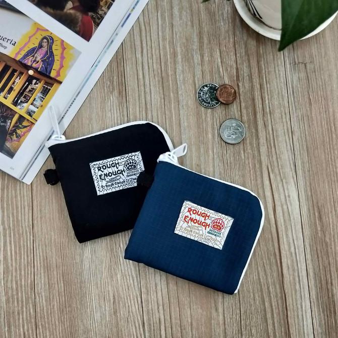OUGH ENOUGH Multi-Functional Rip-Stop Soft Polyester Mini Cool Portable Casual Plain Simple Basics Z