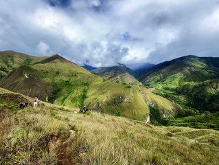 What is Ecuador's Climate?