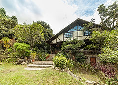 hacienda for sale in ecuador