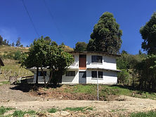 houe for sale in loja ecuador real estate properties land finca quinta hacienda