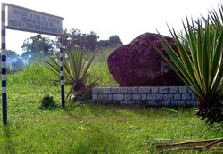 EQUATOR ROCK IN DRC