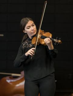 Concert at Porter Theatre 2019