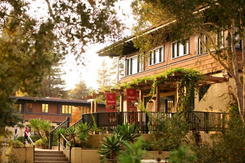 Westmont Music Building