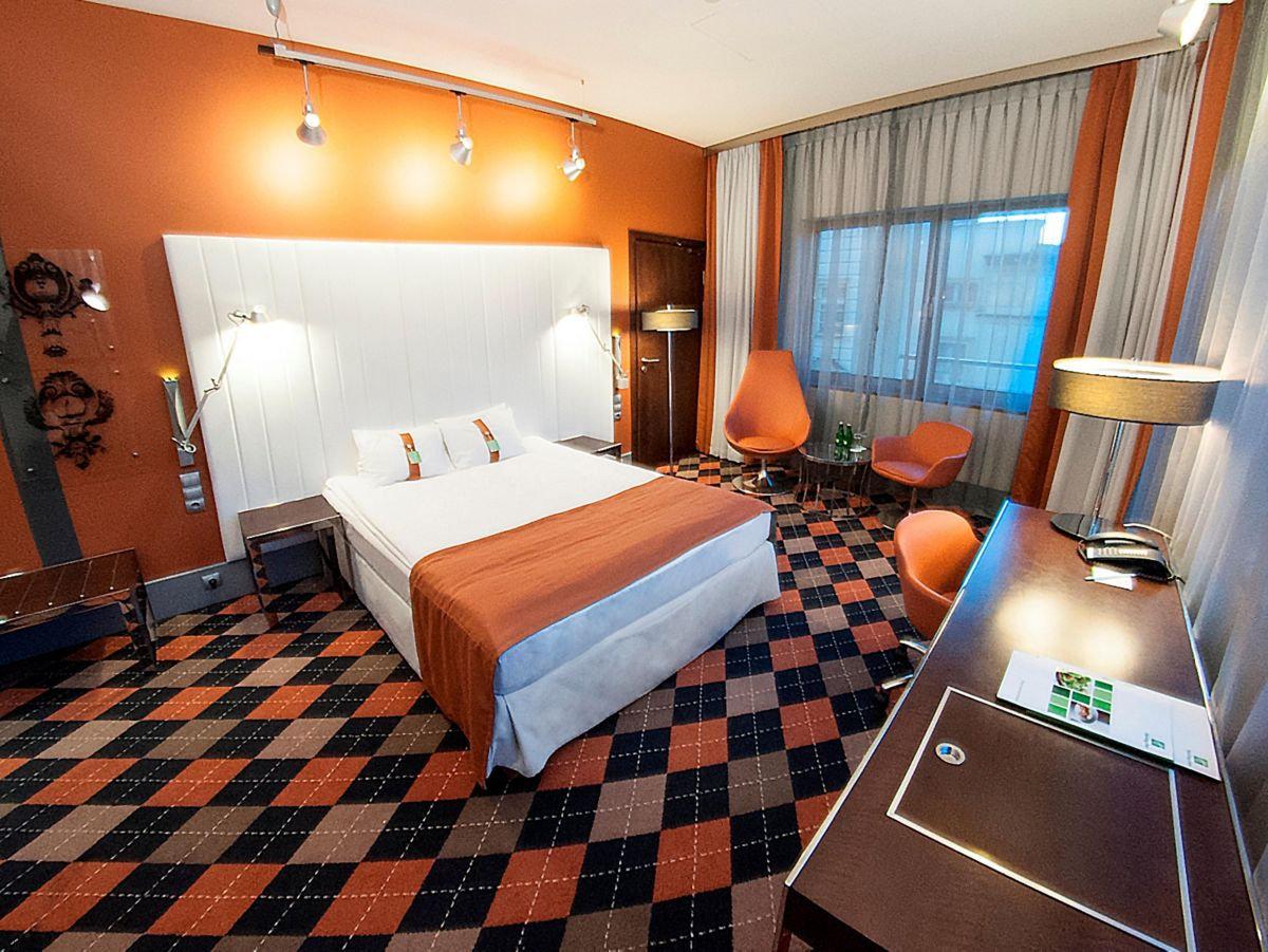 """HOTEL """"HOLIDAY INN"""" BYDGOSZCZ"""
