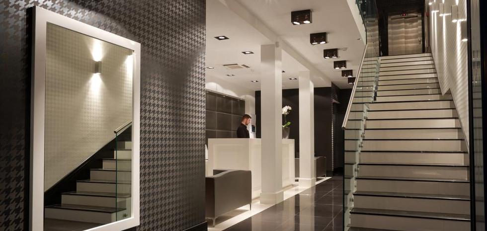 """HOTEL """"PIANO"""" OPOLE"""