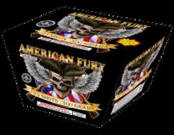 American Fury