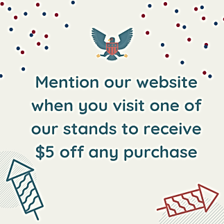 Mention this website when you visit one
