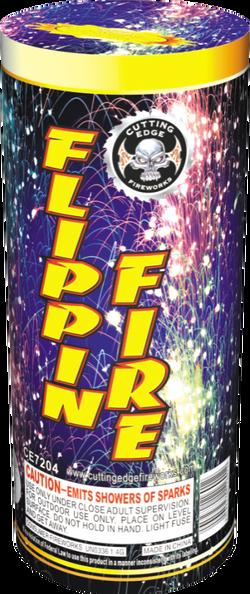 Flippin' Fire