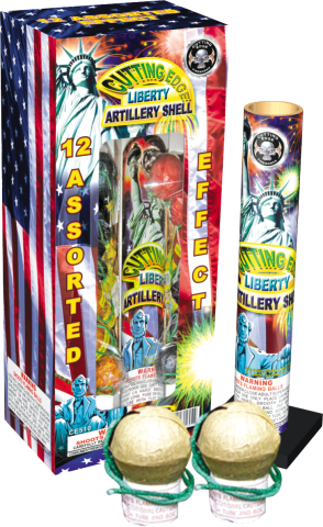Liberty Shells