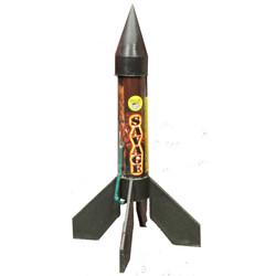 Savage Missile