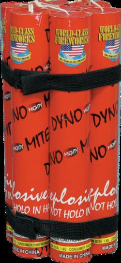 Dyno Mighty Might